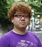 男ッぷり写真家 藤里一郎