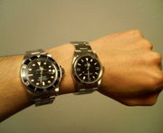 時計は好きだが時間にルーズ
