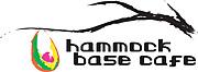 hammock base cafe