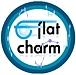 Flat Charm