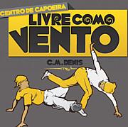 Capoeira LCV JAPAN 釧路