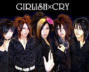 GIRLISH×CRY