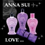 ANNA SUI♡Bath大好き