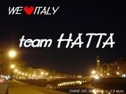 ♡ team. HATTA ♡