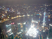 Shanghai Internship 2009