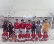 ★岡山城東サッカー部★