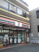 滋賀7〜11石山駅前らへん店