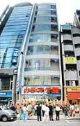 カラオケ館(文化村通り店)