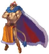 魔帝ロイヤルキングダーク?世