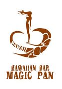 Hawaiian Bar MAGIC PAN@岡山