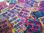Jacopo de vis Maccoy