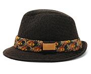 帽子ブランド★BEBRO★