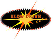 """Slow Drive """"Cafe"""""""