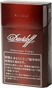 輸入タバコ ダビドフ愛好会