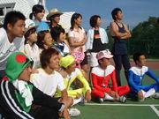 Pepper mint テニスサークル