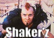 Shaker'z Machine