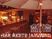 Bar Akete Jamming