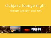 clubjazz  lounge night