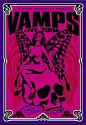 LIVE DVD『VAMPS LIVE 2008』