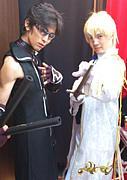 Knight&Joker
