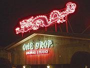 ONEDROP Dining Studio