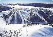 オーストラリアのスキー場情報