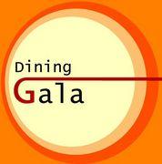 Dining Gala