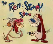 レン&スティンピー