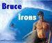 Bruce Irons