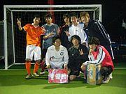 大原高校FC