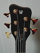 Warwick BASS!!