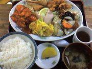中華料理 「��」