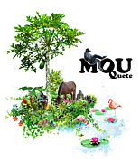 MouQuete  -マウケーテ-