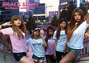 【BG GALs】-BRACK GHOST GALs-