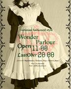 Wonder Parlour