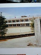 島根県益田市立高津中学校