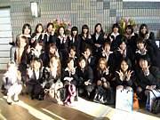 2009年度☆葵寮1班