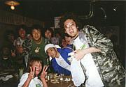 第29回甲南キャンプ(甲キャン)