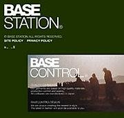 BASE CONTROL/BASE STATION