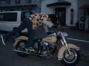 久留米のバイク好き集まれ!