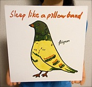 Sleep like a pillow band