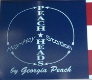Hoy-Hoy Station(旧PEACH HEADS)