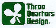 Three Quarters Design