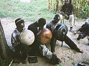 ジンバブエ音楽(ディープな)