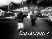 KAMASARE'S