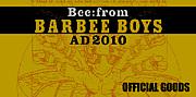 BARBEE BOYS☆東海支部☆