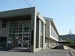 長森中学校バスケ部(岐阜市)