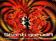Shanti garudA