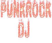 パンクロックDJ