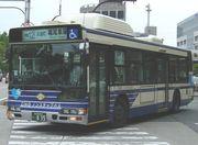 名古屋の市バス